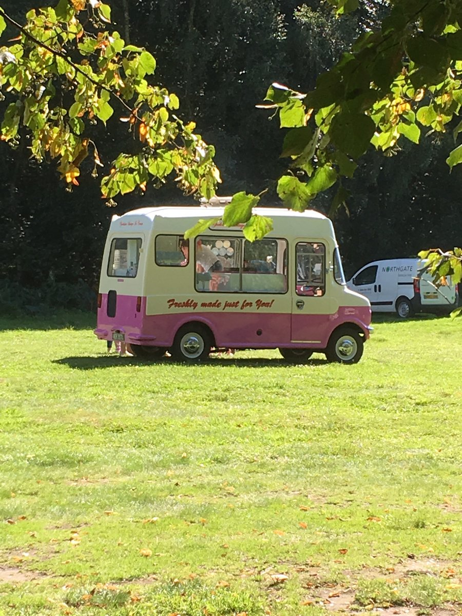 1973 CF Ice cream van Morrison soft For Sale (picture 5 of 6)