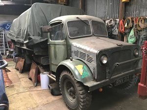 1941 Bedford Oy  For Sale