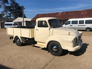 1966 Bedford J Pickup SOLD by Auction