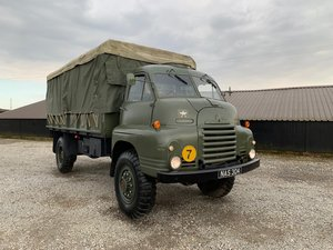 Picture of 1953 Bedford RL MK1 *MOT & Tax Exempt* (NAS) SOLD SOLD