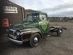1962 Bedford J Type Truck