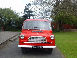Picture of 1965 BEDFORD CA PICKUP