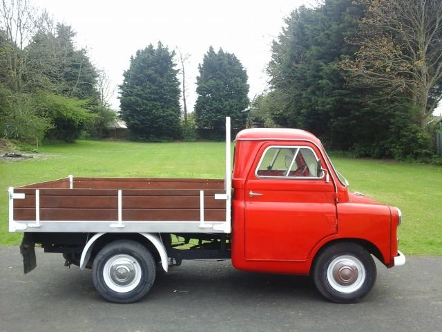 1965 BEDFORD CA PICKUP For Sale (picture 2 of 4)