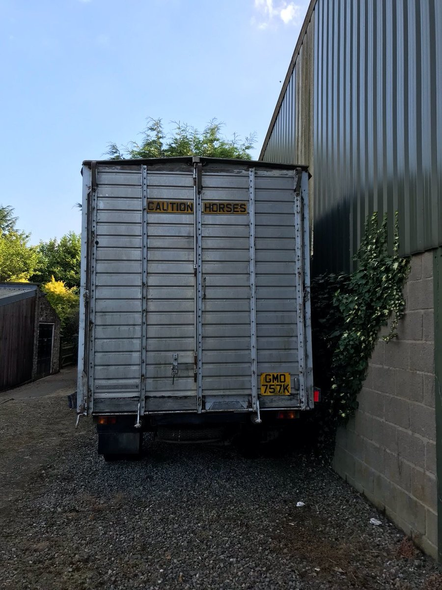 1972 Bedford TK 570 Horsebox ***DEPOSIT TAKEN*** For Sale (picture 2 of 6)