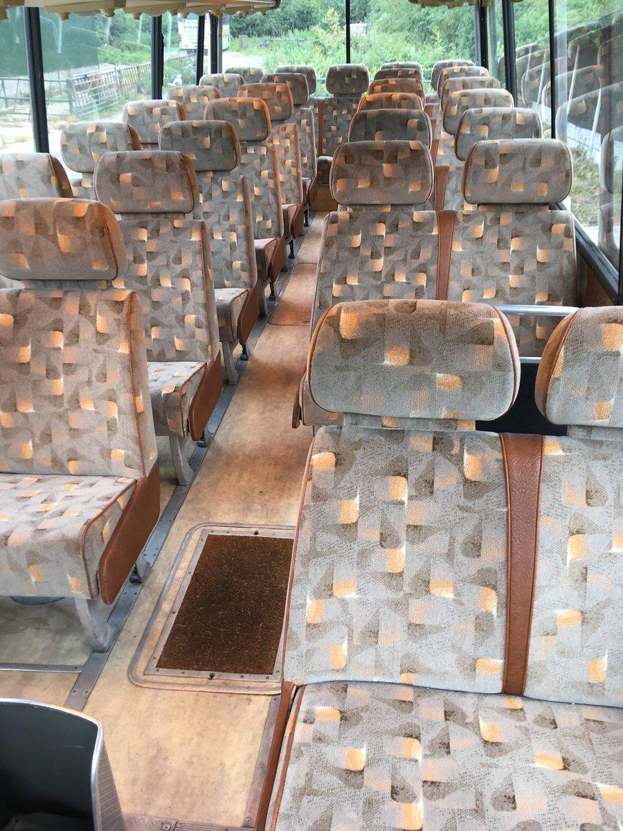 1974 Bedford Vas Plaxton historic bus coach For Sale (picture 5 of 6)