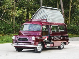 Picture of 1961 Bedford CA Dormobile Caravan by Martin-Walter