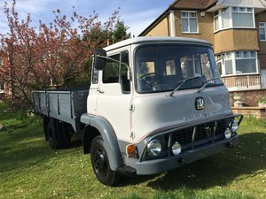 Picture of 1972 Bedford tk