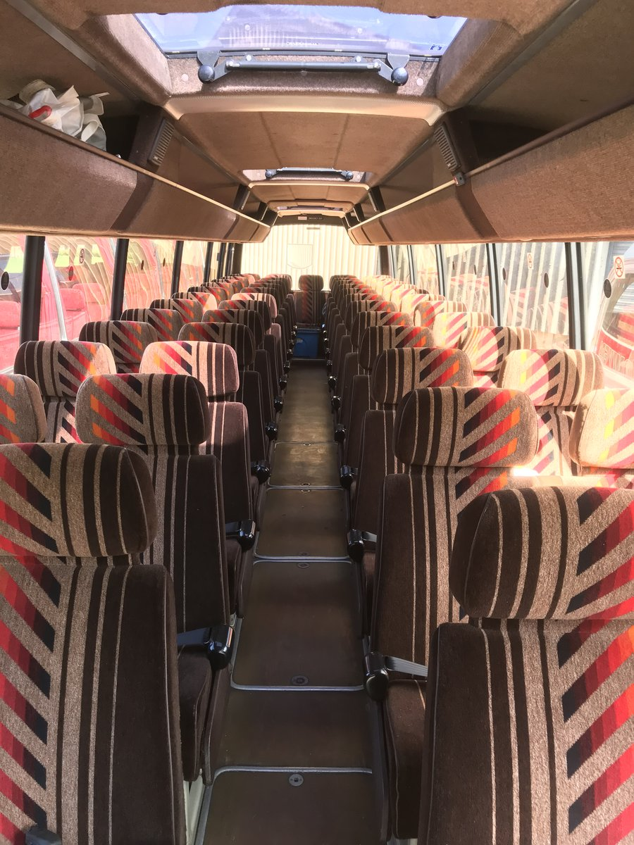 1986 Bedford YNT PLAXTON For Sale (picture 4 of 6)
