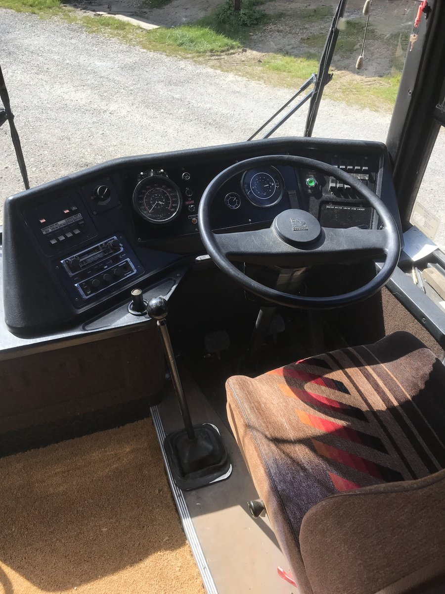 1986 Bedford YNT PLAXTON For Sale (picture 5 of 6)