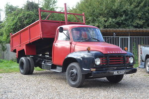 *REMAINS AVAILABLE* 1975 Bedford TJ Tipper
