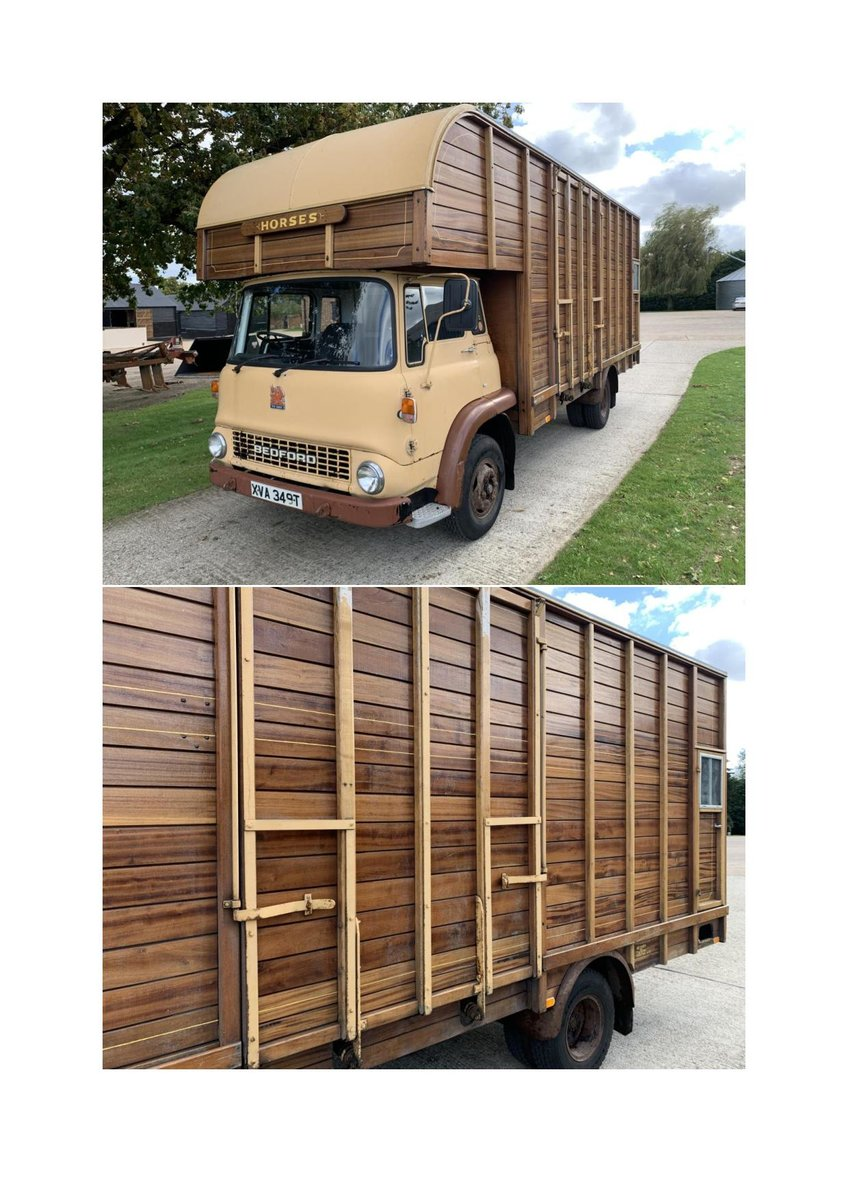 1979 Classic Wooden Box For Sale (picture 1 of 4)