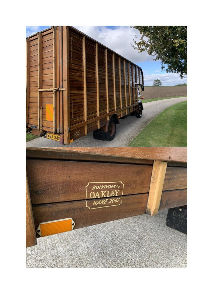 1979 Classic Wooden Box For Sale (picture 3 of 4)