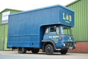 Picture of 1973 Bedford TK For Sale by Auction