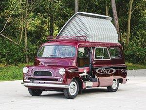 Picture of 1961 Bedford CA Dormobile Caravan by Martin-Walter