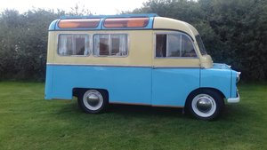 Picture of 1957 Rare Bedford ca calthorpe home cruiser