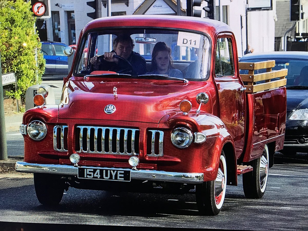 Picture of 1960 Bedford J0 For Sale