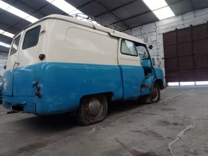 Picture of 1959 Bedford ca  van