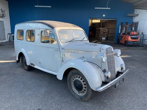 Picture of 1951  Bedford PC can