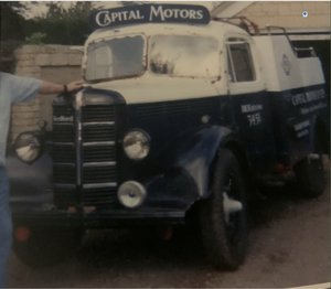 Picture of 1946 Bedford