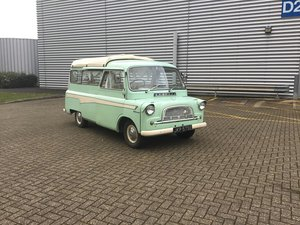 Picture of 1967 Bedford CA Dormobile - Cracking restored vehicle For Sale by Auction