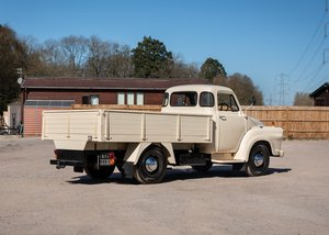 Picture of 1966 Bedford J.O. Pick-up For Sale by Auction
