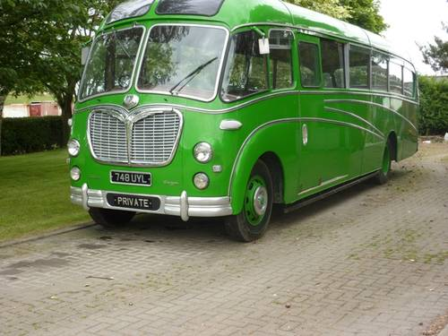 1958 CLASSIC COACHES SOLD (picture 1 of 6)