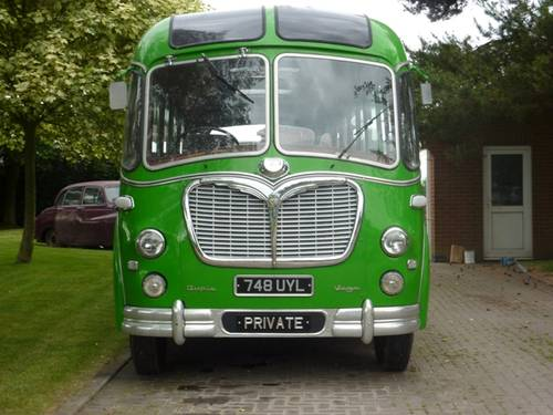 1958 CLASSIC COACHES SOLD (picture 3 of 6)