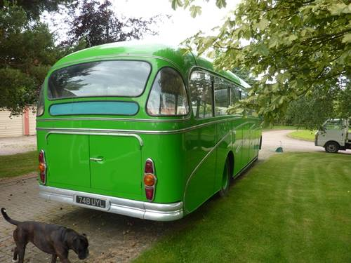 1958 CLASSIC COACHES SOLD (picture 6 of 6)