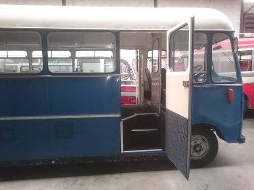 Bedford VAS 2 1967 in good condition For Sale (picture 5 of 6)