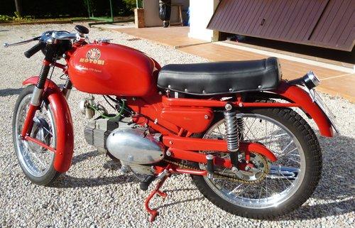 1957 Motobi 175 Catria Sport For Sale (picture 3 of 6)