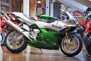 2002 BENELLI TORNADO LE BRAND NEW UNREGISTERED 20/150 For Sale