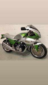 1989 BENELLI 900 SEI. COTINI RACING,ONE OFF SPECIAL