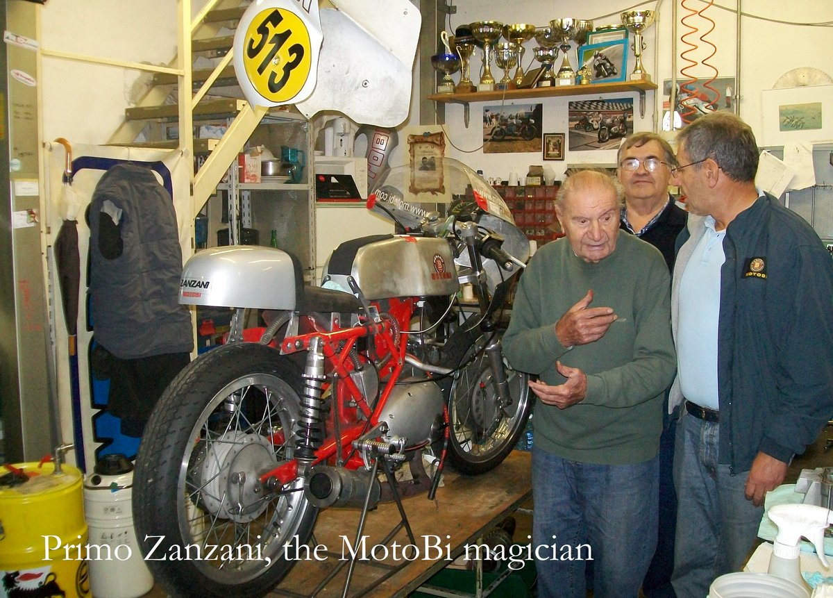 1970 Motobi 250 racing For Sale (picture 6 of 6)