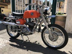 1971 Laverda1000 1'set