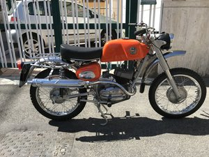 1971 Laverda1000 1'set For Sale