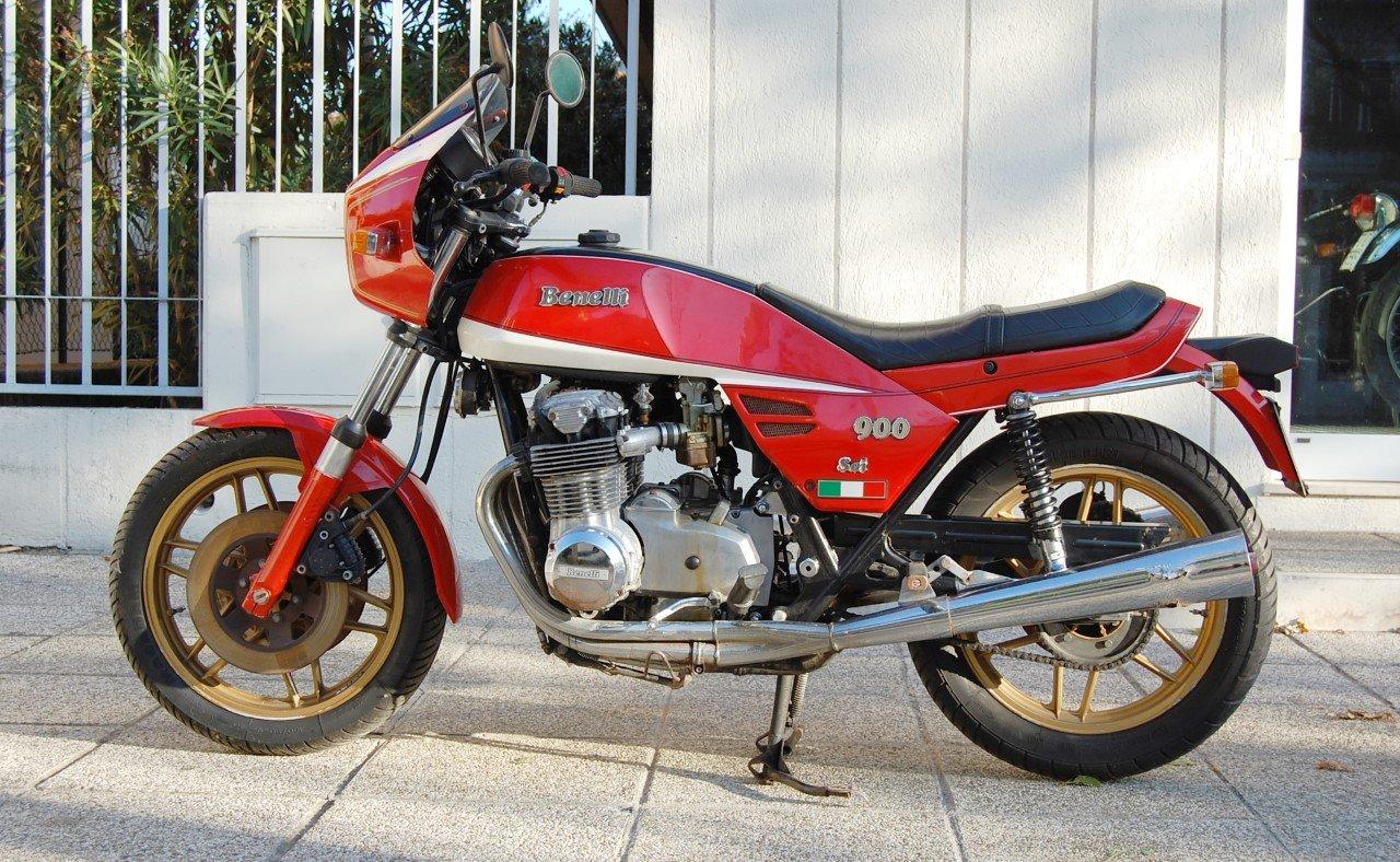 1981 Benelli 900 SEI For Sale (picture 1 of 2)