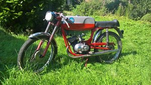 1970 Benelli Fireball 48 For Sale