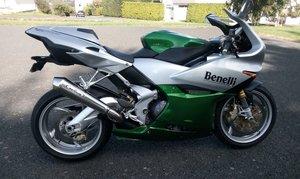 2006 Benelli Tornado 900 tre For Sale
