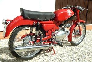1956 Benelli MotoBi Catria 175 For Sale