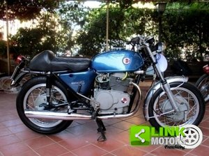 BENELLI 650 ES (1972) ASI For Sale