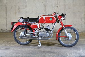 1967 Benelli Sport Leoncino 125 - No reserve For Sale by Auction