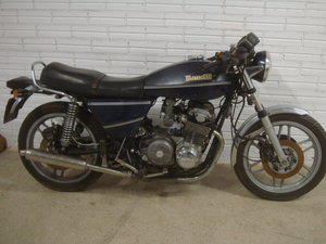 1982 Benelli 354 Sport For Sale