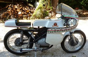 1969 Benelli Motobi 250 racing For Sale