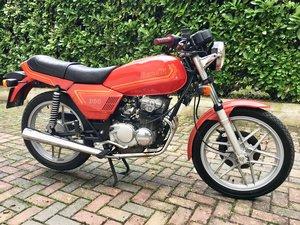 1983 Benelli 304/250cc 4c