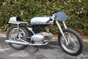1968 BENELLI SPRITE AMERICA SUPER SPORT For Sale
