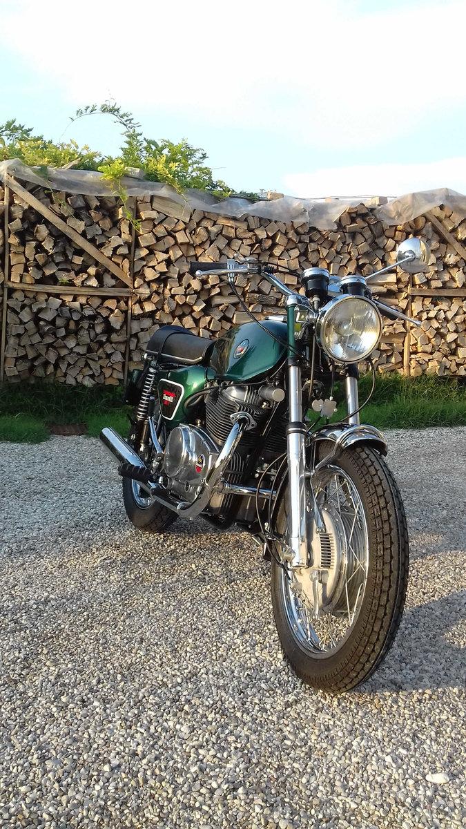 1971 BENELLI TORNADO 650 For Sale (picture 3 of 5)