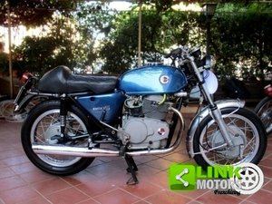 BENELLI TORNADO 650 ES (1972) ASI For Sale