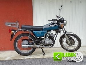 1976 BENELLI 125 2C For Sale