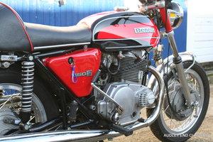 1973 BENELLI 650 TORNADO