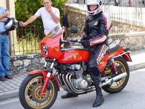 1981 Benelli 900 sei low mileage